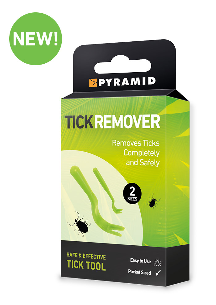 Tick Remover Family Friendly New