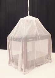 Mosquito Net For Cot Bell Cot Net White Compressor