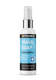 Travel Hygiene Travel Soap