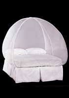 Bestseller Mosinet Double Mosquito Net White