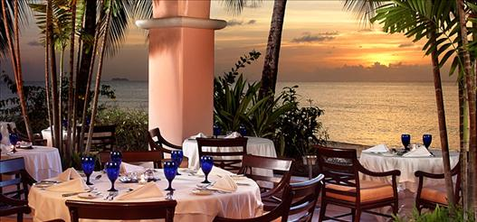 Barbados West Coast Restaurant