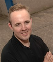 Alistair Cameron, Managing Director Pyramid Travel Products